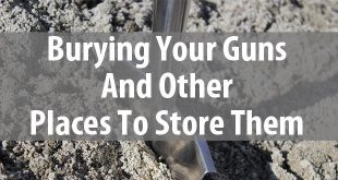 burying guns featured image