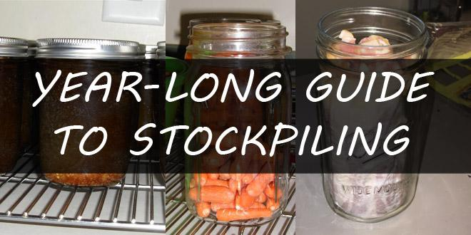 guide to stockpiling featured