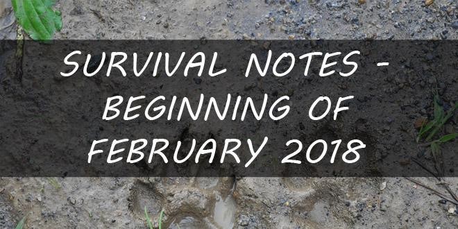 ssurvival notes feb 2018 featured