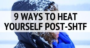 ways to heat yourself featured