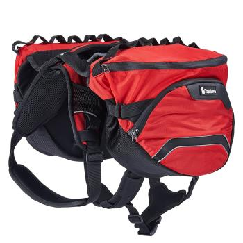 Pettom Dog Saddle Backpack