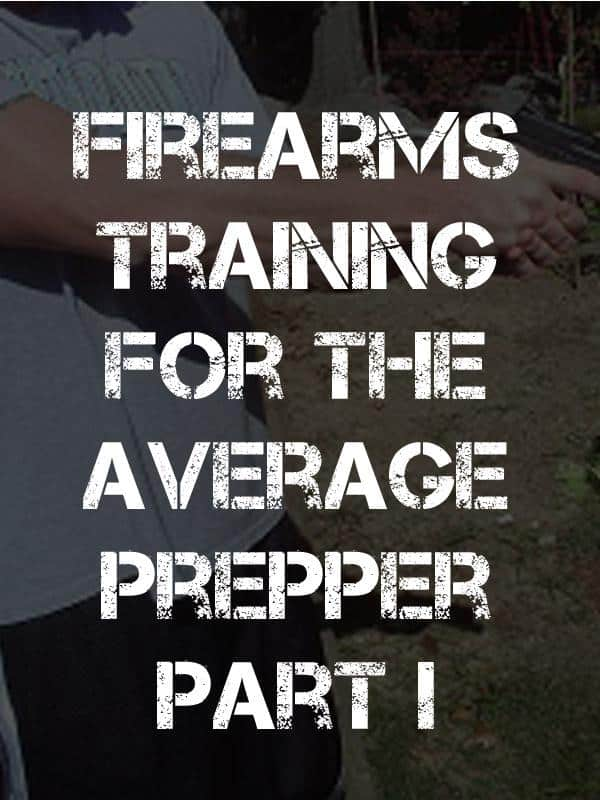 firearms training part 1 pinterest