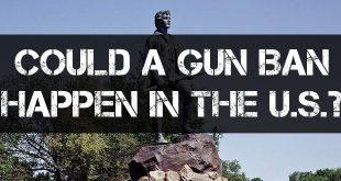 gun ban featured image