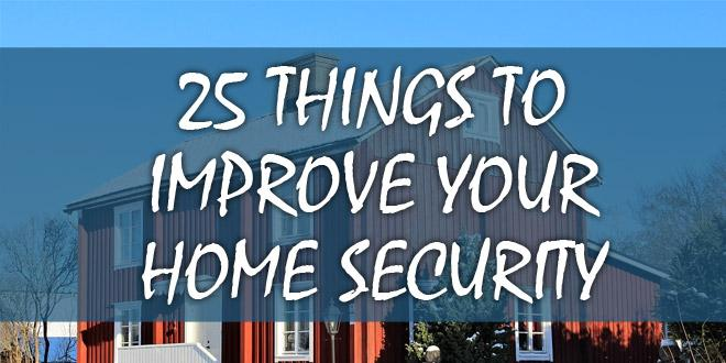 home security improvement featured