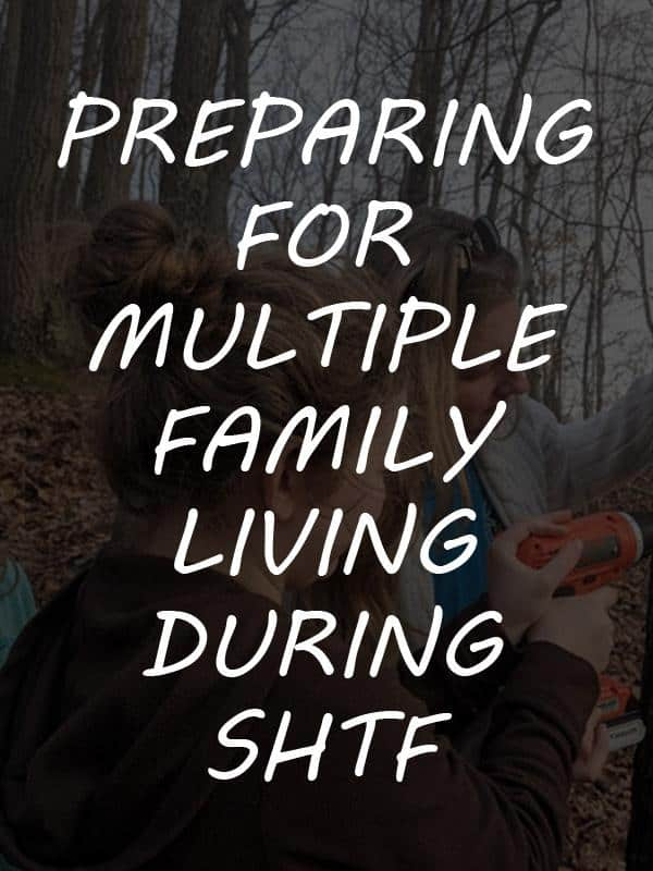 multiple family living pinterest