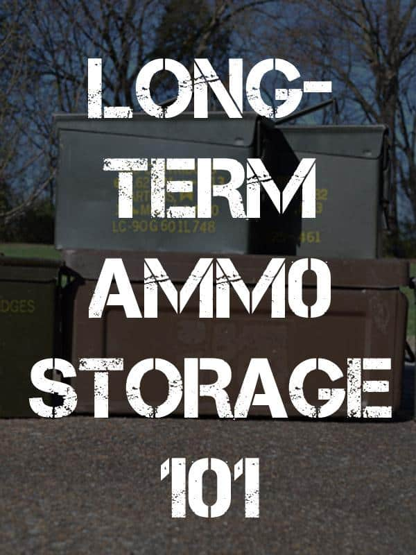 ammo storage pinterest
