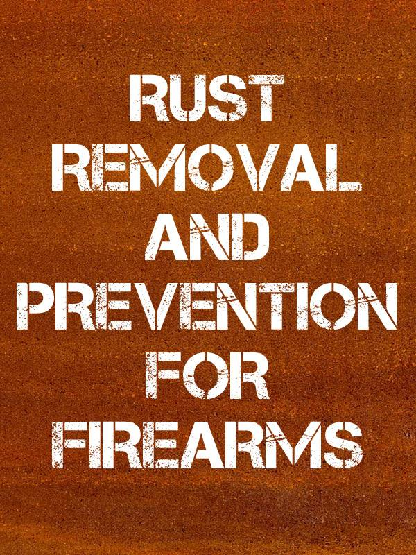 rust removal prevention pinterest