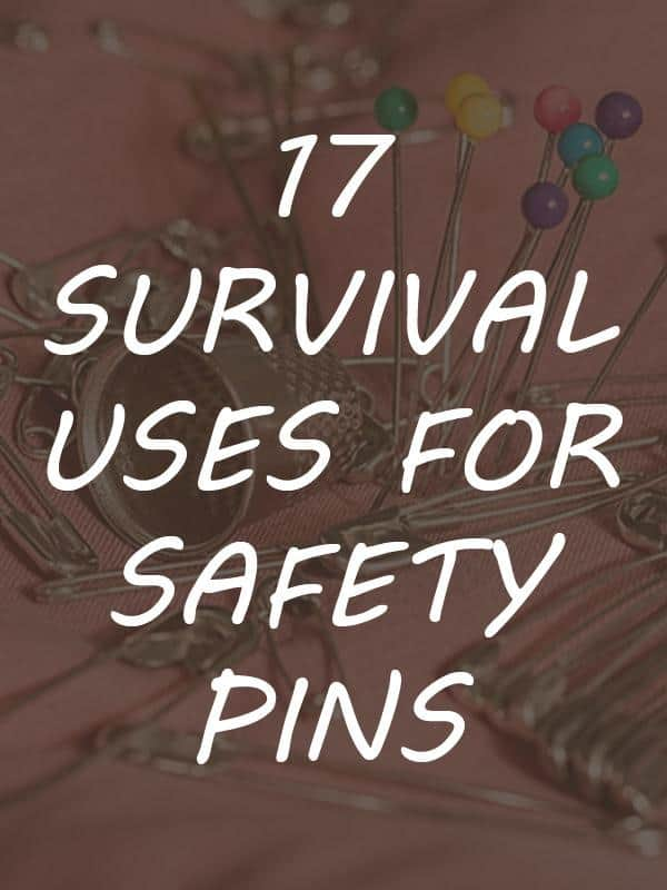 safety pins pinterest