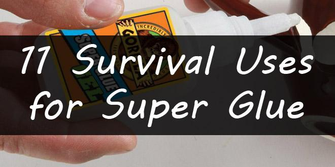 super glue uses featured