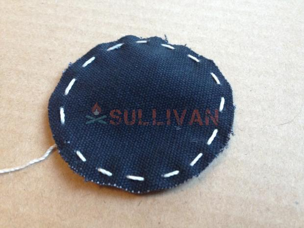 pin cushion A Stitching