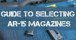 ar-15 magazines featured