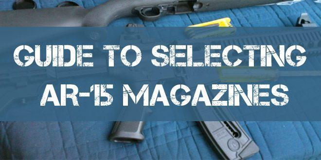 ar-15 magazines featured