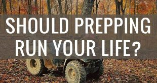 prepping running your life featured