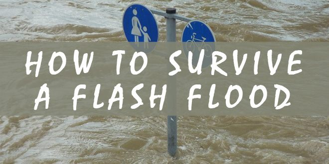 survive a flash flood featured