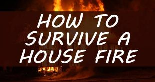 survive a house fire featured