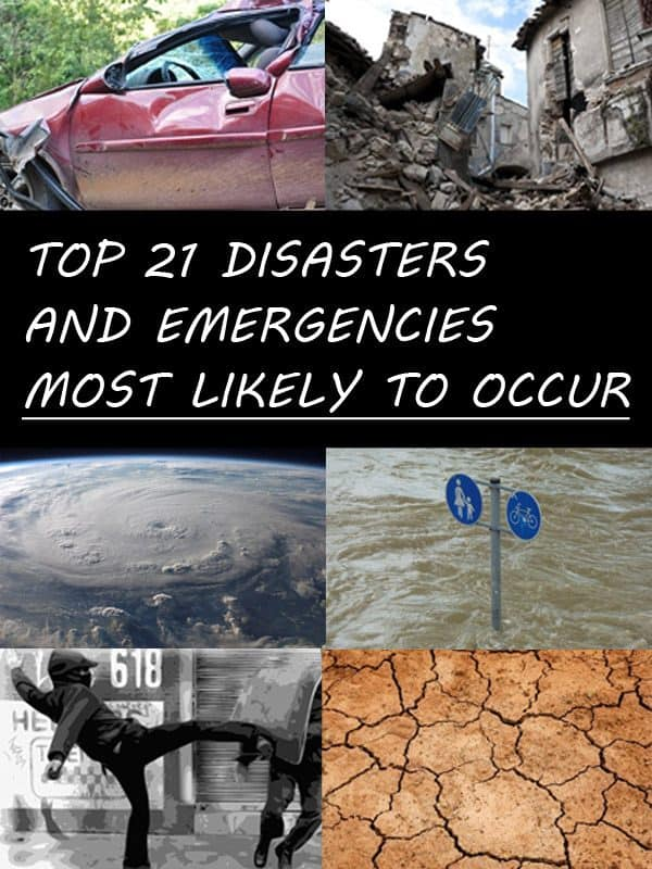 disasters likely to happen pinterest