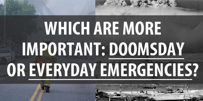 doomsday-vs-everyday emergencies featured