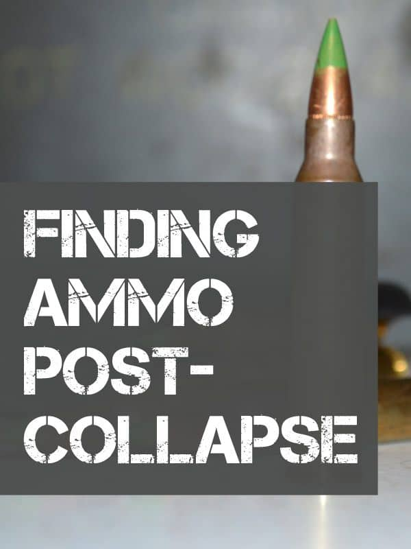 finding ammo pinterest