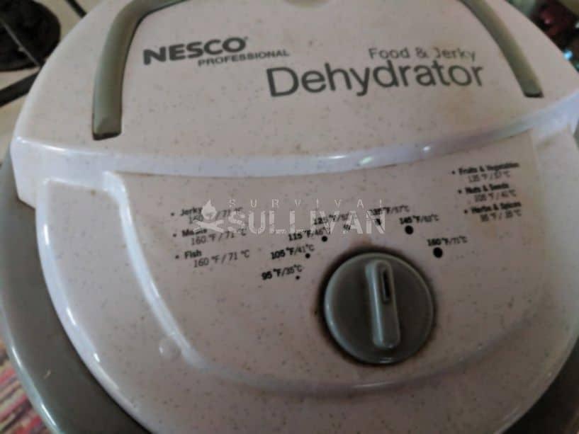 tara's dehydrator