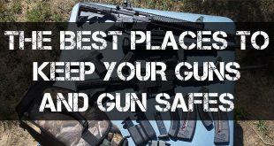 where to keep guns featured