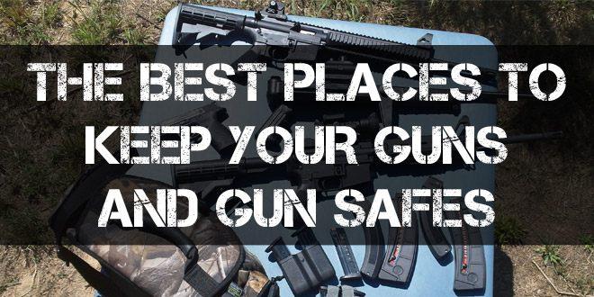 where to keep guns featured