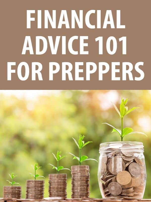 financial advice pinterest