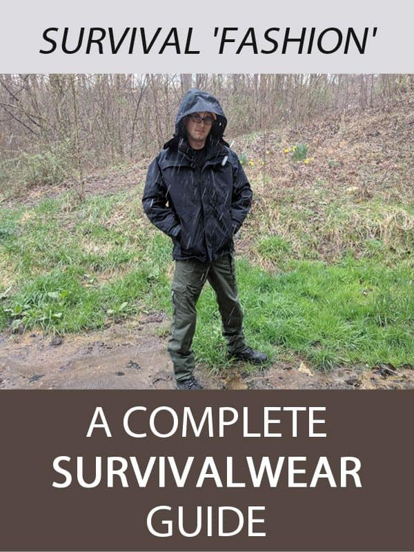 surviveawear pinterest