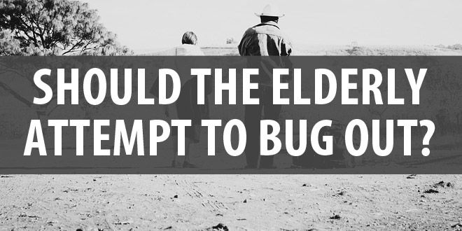 elderly bugging out featured