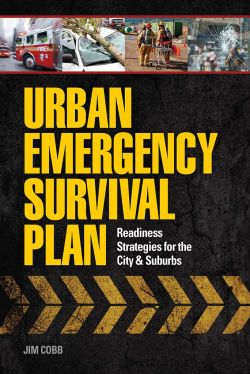 Urban Emergency Survival Plan Readiness Strategies for the City and Suburbs