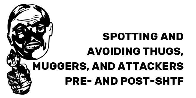 avoiding thugs featured