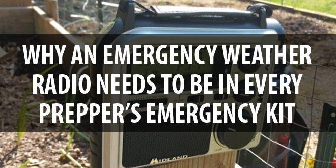 emergency radio featured image