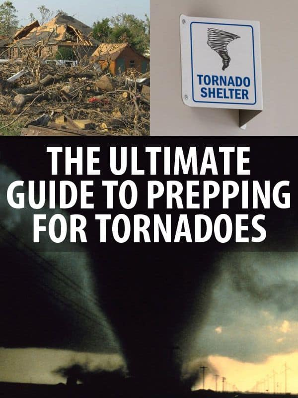 prepping for tornadoes pinterest