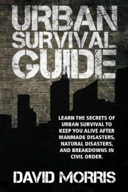 urban survival guide david morris