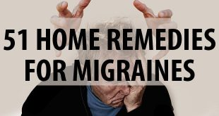migraines home remedies featured