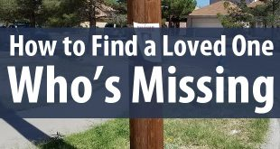 missing loved one featured