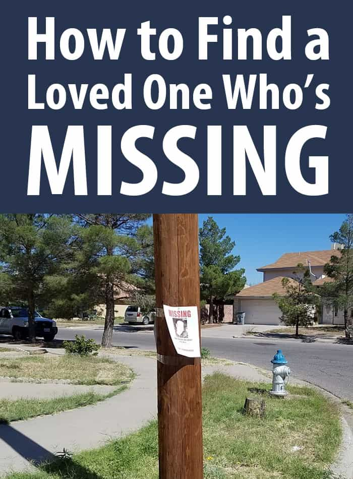 missing loved one pinterest