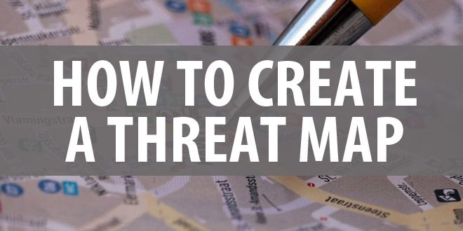 threat maps featured