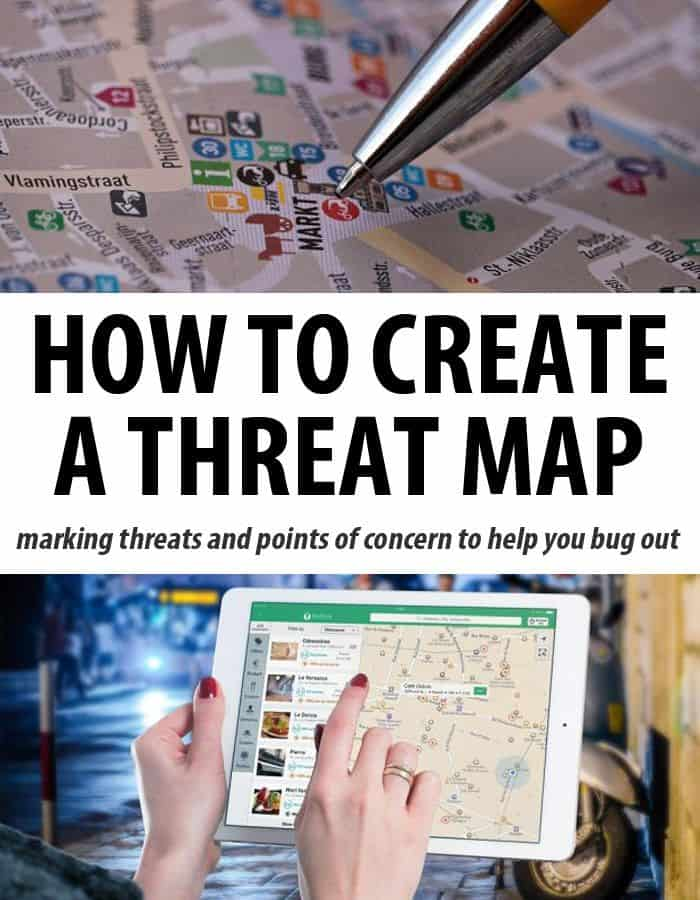 threat maps pinterest