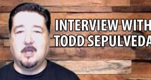todd sepulveda interview