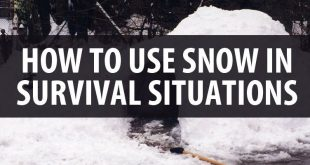 how to use snow featured