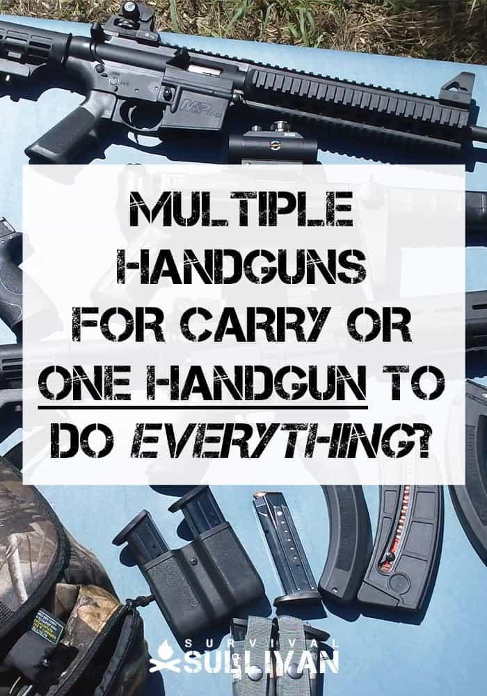 one or more handguns pinterest