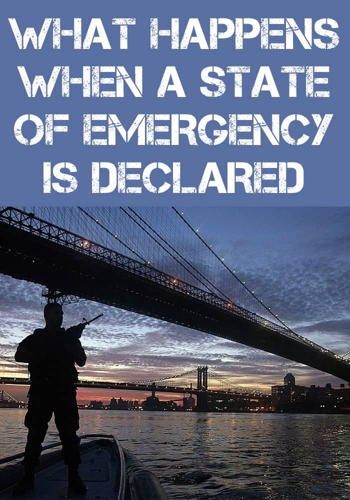 state of emergency pinterest