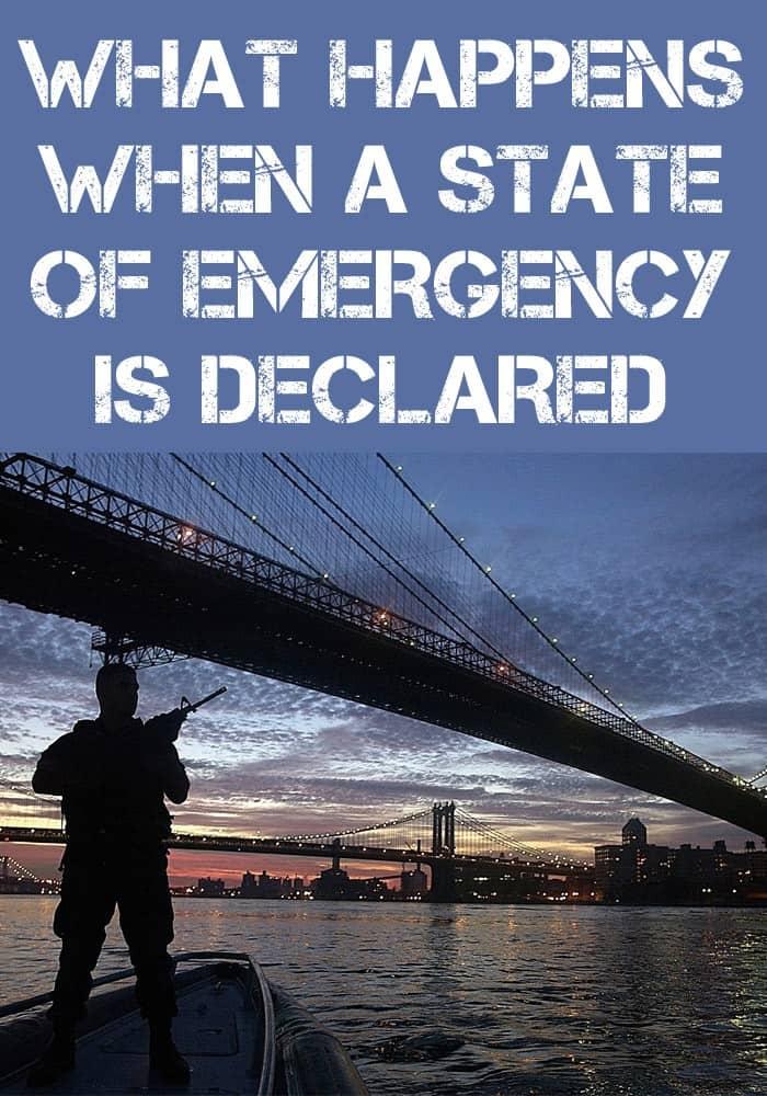 state of emergency pinterest