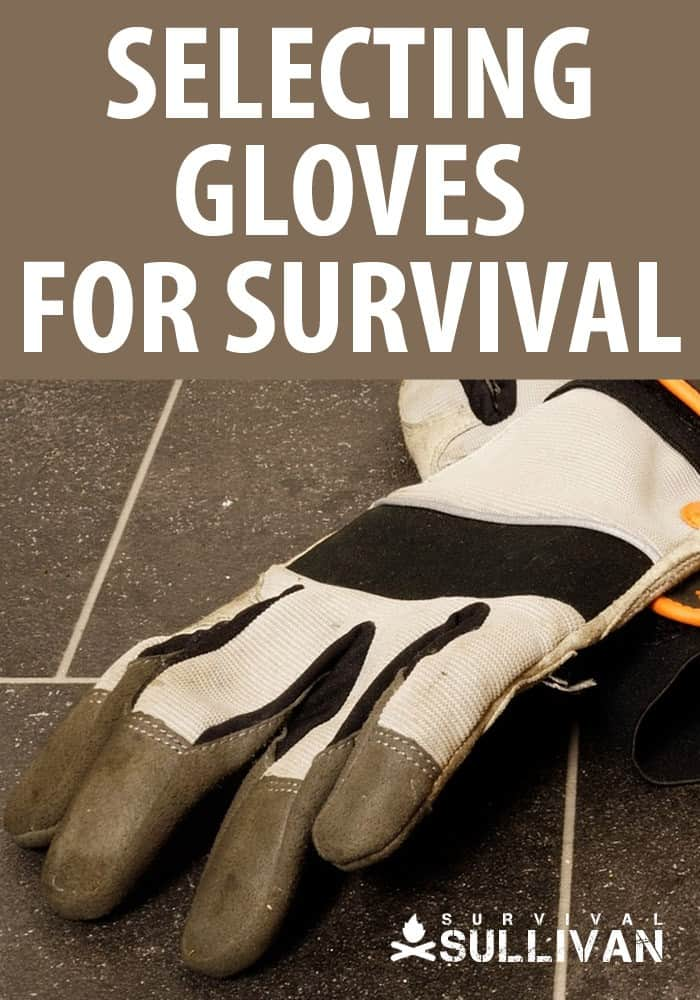 survival gloves pinterest image