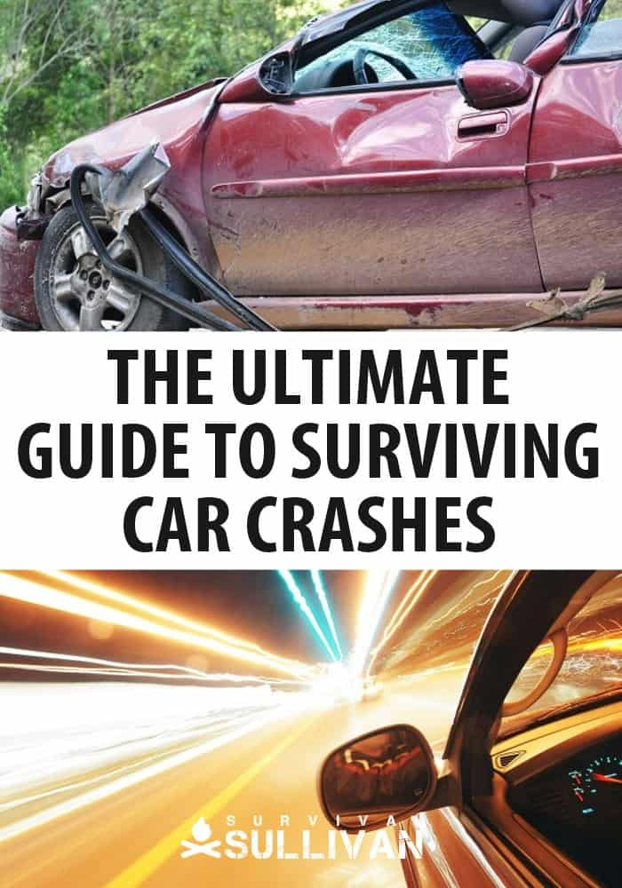 surviving car crashes pinterest