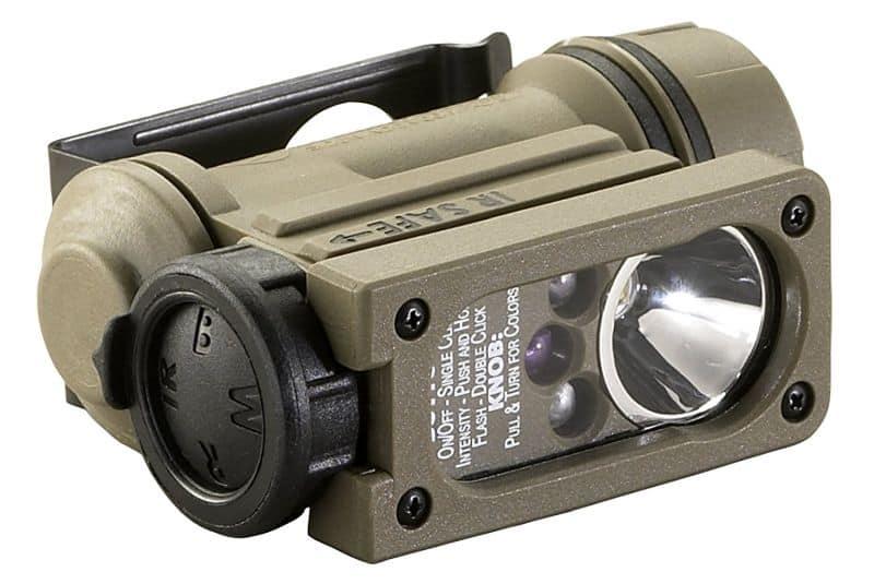 Streamlight 14512 Sidewinder Compact II
