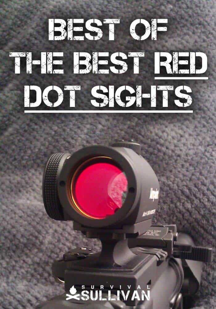 best red dot sights pinterest