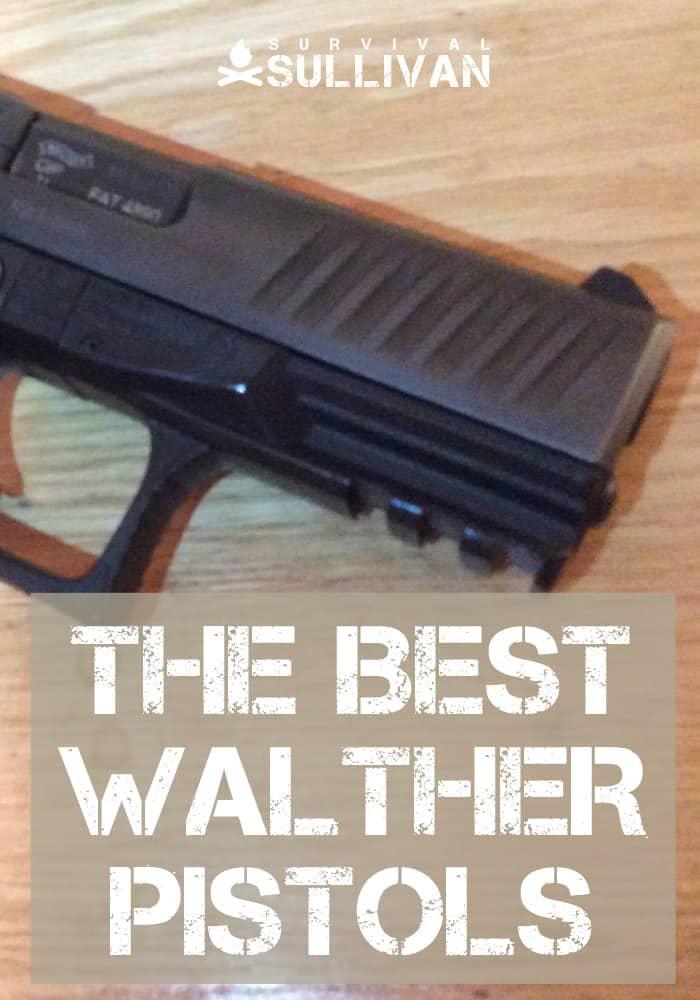 best walther pistols pinterest