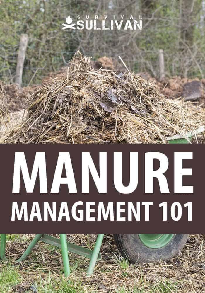 manure management Pinterest image