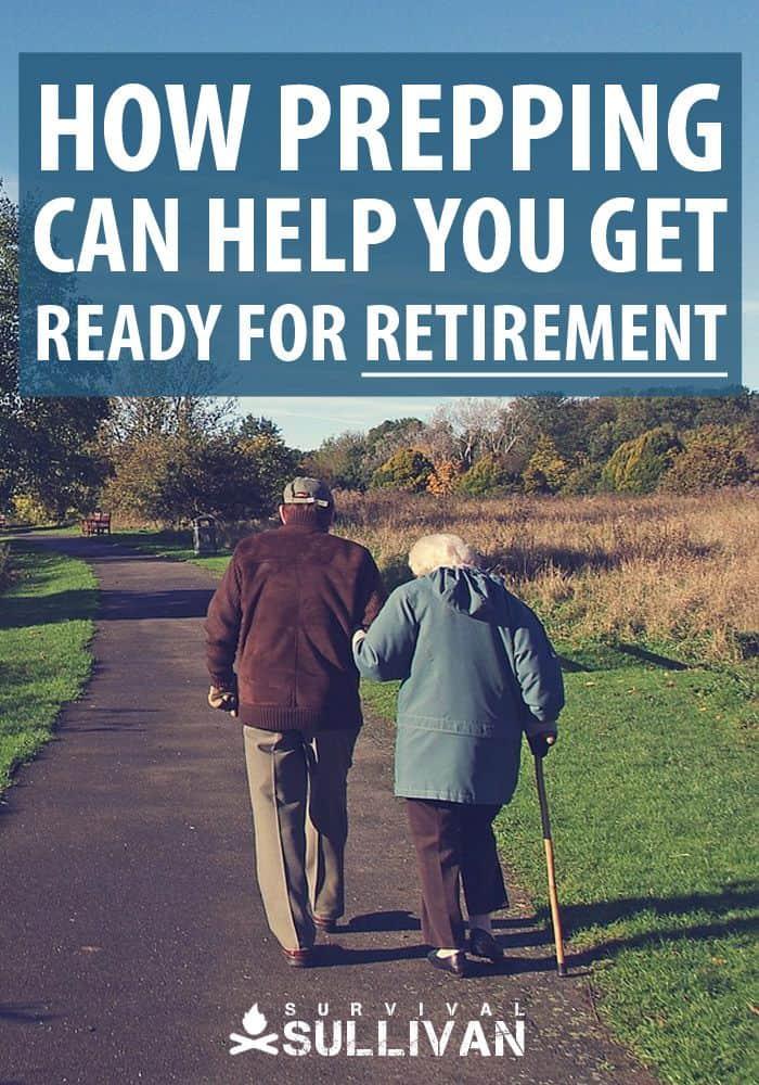prepping for retirement pinterest